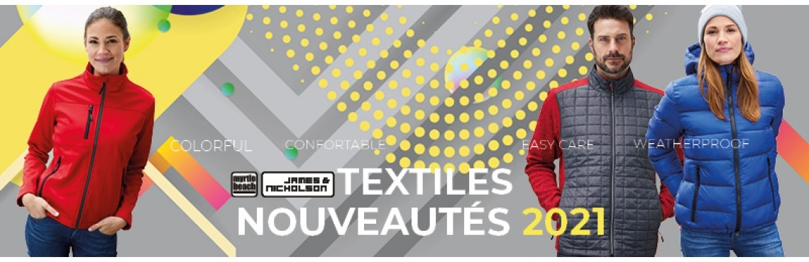 lien catalogue textile 2021