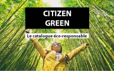 catalogue green graphicube eco-responsable